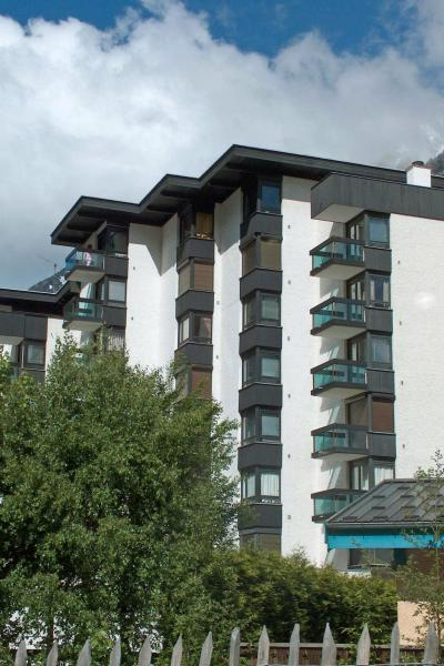 Holiday in mountain resort 1 room apartment 2 people (5) - L'Aiguille du Midi - Chamonix