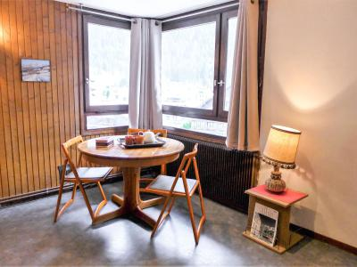 Holiday in mountain resort 1 room apartment 2 people (2) - L'Aiguille du Midi - Chamonix