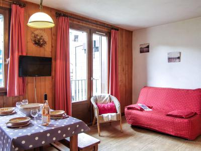 Holiday in mountain resort 1 room apartment 4 people (1) - L'Armancette - Chamonix