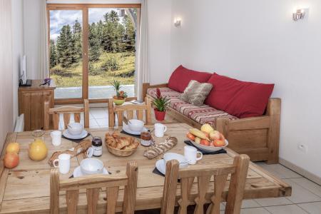 Summer accommodation L'Ecrin des Orres