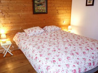 Holiday in mountain resort 7 room chalet 10 people (1) - L'Epachat - Saint Gervais