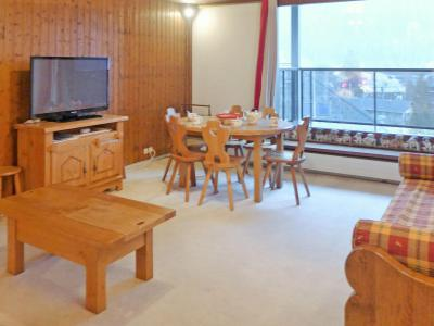 Holiday in mountain resort 2 room apartment 4 people (1) - L'Outa - Chamonix