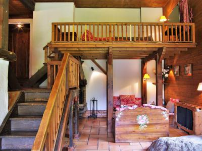 Holiday in mountain resort 6 room chalet 12 people (1) - L'Piri - Chamonix