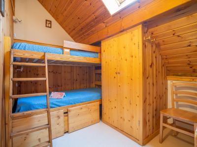 Wakacje w górach Domek górski 3 pokojowy 8 osób (1) - La Cascade - Les Bottières - Zakwaterowanie