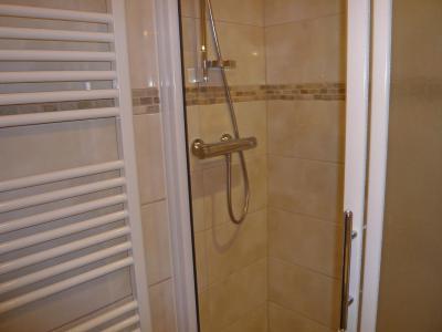 Holiday in mountain resort 2 room apartment cabin 6 people (6) - La Divaria - Tignes