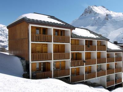 Holiday in mountain resort La Divaria - Tignes
