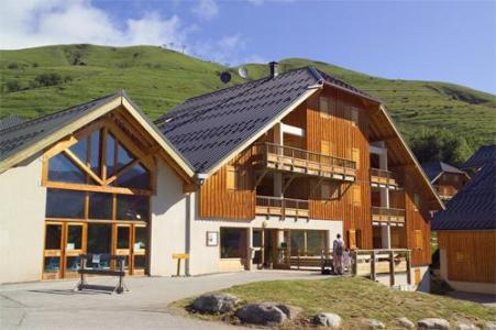 Location au ski La Fontaine Du Roi - Saint Jean d'Arves - Extérieur été