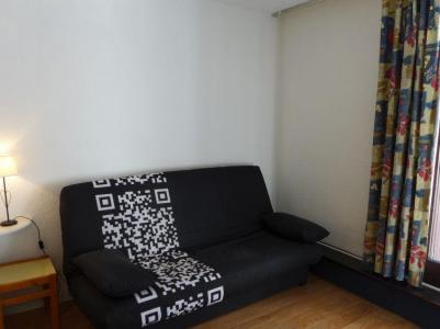 Holiday in mountain resort 1 room apartment 2 people (6) - La Forclaz - Chamonix - Accommodation