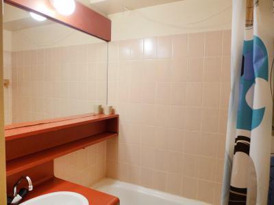 Holiday in mountain resort 1 room apartment 2 people (2) - La Forclaz - Chamonix