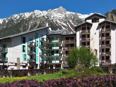 Holiday in mountain resort 1 room apartment 2 people (6) - La Forclaz - Chamonix