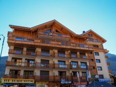 Location Les 2 Alpes : La Résidence hiver