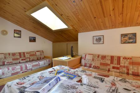 Wakacje w górach Studio 2 osoby (212) - La Résidence Aigue-Marine - La Plagne