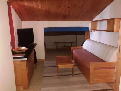 Wakacje w górach Studio 4 osoby (315) - La Résidence Aigue-Marine - La Plagne - Pokój gościnny