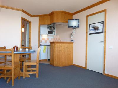 Holiday in mountain resort 2 room apartment 5 people (A2N135) - La Résidence Aime 2000 Chamois - La Plagne - Kitchenette