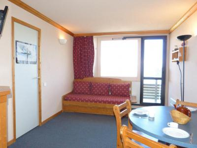 Holiday in mountain resort 2 room apartment 5 people (A2N135) - La Résidence Aime 2000 Chamois - La Plagne - Pull-out sofa