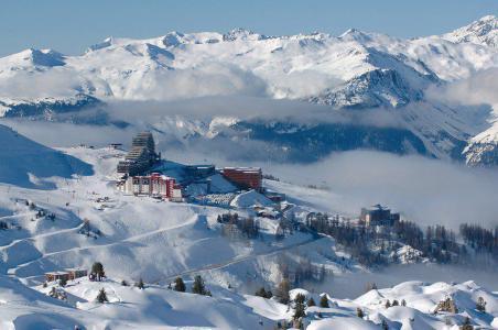 Holiday in mountain resort La Résidence Aime 2000 Chamois - La Plagne