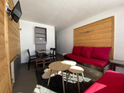 Holiday in mountain resort Studio cabin 4 people (A2L36) - La Résidence Aime 2000 Chamois - La Plagne
