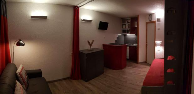 Holiday in mountain resort Studio 4 people (A2N139) - La Résidence Aime 2000 Chamois - La Plagne