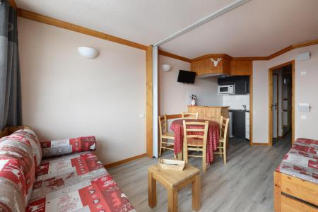 Holiday in mountain resort Studio 4 people (A2N138) - La Résidence Aime 2000 Chamois - La Plagne