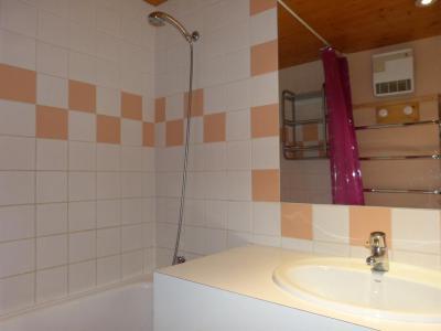 Holiday in mountain resort Studio 4 people (A2M38) - La Résidence Aime 2000 Chamois - La Plagne