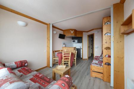 Holiday in mountain resort Studio 4 people (A2N138) - La Résidence Aime 2000 Chamois - La Plagne - Kitchenette
