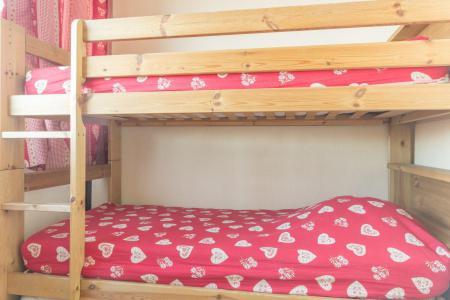 Holiday in mountain resort 2 room apartment 5 people (C129) - La Résidence Aime 2000 le Zénith - La Plagne - Bedroom