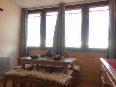 Holiday in mountain resort Studio mezzanine 4 people (C127) - La Résidence Aime 2000 le Zénith - La Plagne