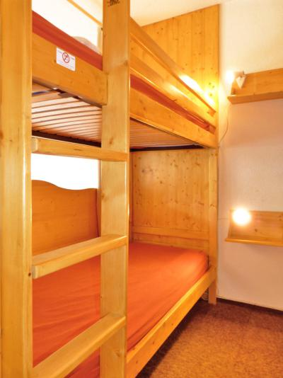 Holiday in mountain resort Studio sleeping corner 4 people (H27) - La Résidence Aime 2000 le Zénith - La Plagne