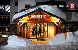 Vacances en montagne La Résidence Altineige - Val Thorens - Plan
