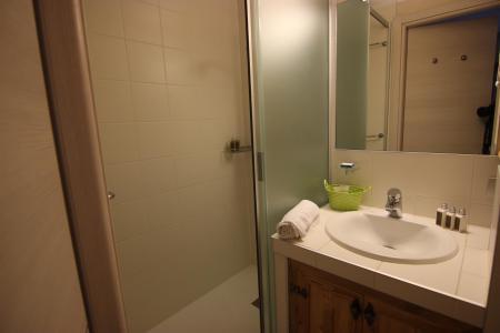 Vacances en montagne Studio cabine 4 personnes (412) - La Résidence Altineige - Val Thorens