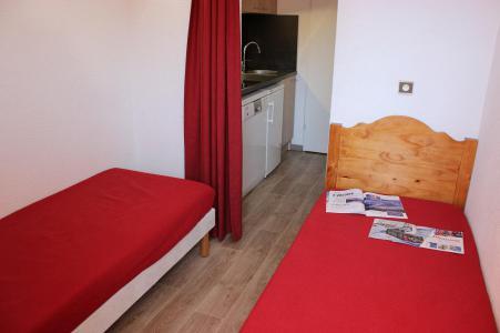 Vacances en montagne Studio cabine 4 personnes (214) - La Résidence Altineige - Val Thorens