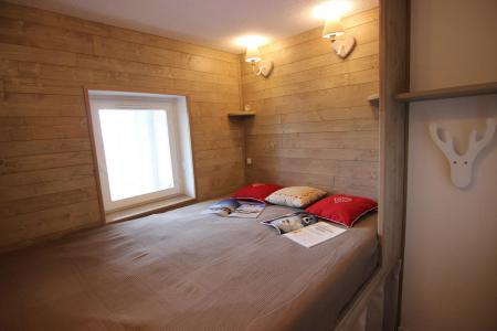 Vacances en montagne Appartement 2 pièces 3 personnes (502) - La Résidence Altineige - Val Thorens - Chambre