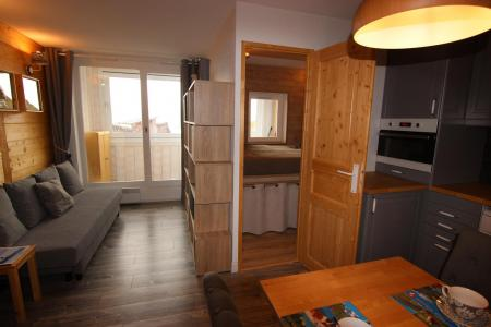 Vacances en montagne Appartement 2 pièces 3 personnes (502) - La Résidence Altineige - Val Thorens - Séjour