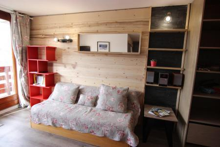 Vacances en montagne Appartement 2 pièces 4 personnes (609) - La Résidence Altineige - Val Thorens - Banquette-lit