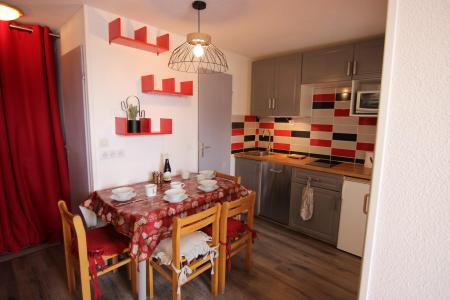 Vacances en montagne Appartement 2 pièces 4 personnes (609) - La Résidence Altineige - Val Thorens - Cuisine