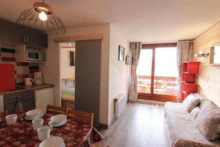 Vacances en montagne Appartement 2 pièces 4 personnes (609) - La Résidence Altineige - Val Thorens - Séjour
