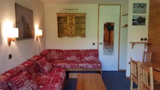 Wakacje w górach Apartament 2 pokojowy 5 osób (02) - La Résidence Améthyste - La Plagne
