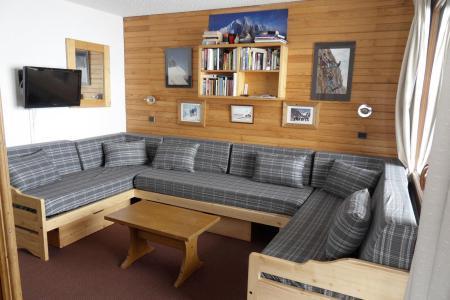 Wakacje w górach Apartament 2 pokojowy 6 osób (01) - La Résidence Améthyste - La Plagne