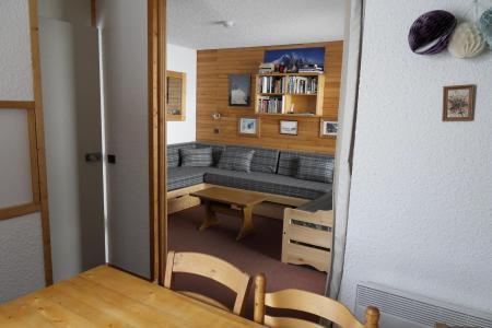 Wakacje w górach Apartament 2 pokojowy 6 osób (01) - La Résidence Améthyste - La Plagne - Pokój gościnny