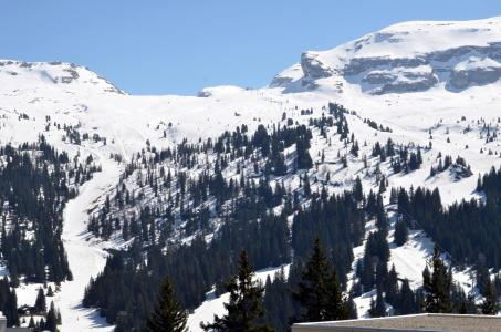 Vacances en montagne Studio 4 personnes (108) - La Résidence Andromède - Flaine