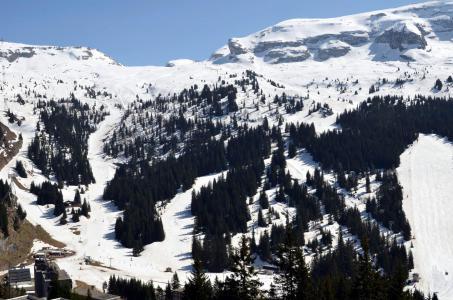Vacances en montagne Studio 4 personnes (506) - La Résidence Andromède - Flaine