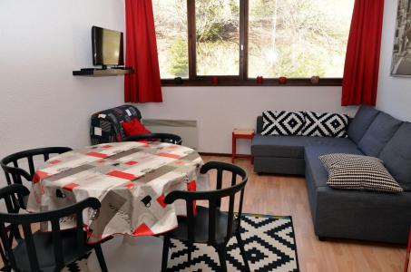 Vacances en montagne Studio 4 personnes (314) - La Résidence Andromède - Flaine
