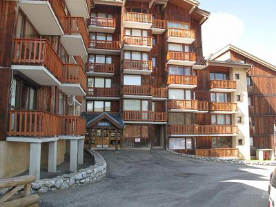Holiday in mountain resort La Résidence Aollets - La Plagne
