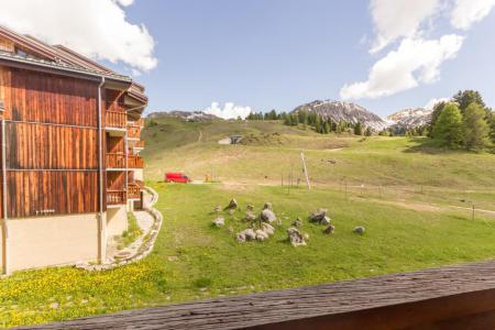 Holiday in mountain resort Studio 4 people (222) - La Résidence Aollets - La Plagne
