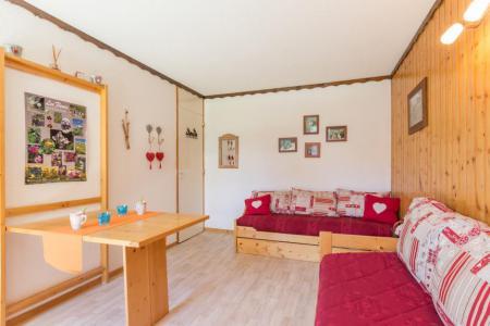 Holiday in mountain resort Studio 4 people (108) - La Résidence Aollets - La Plagne