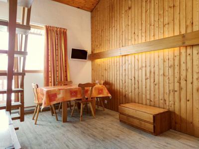 Holiday in mountain resort Studio mezzanine 4 people (424) - La Résidence Aollets - La Plagne