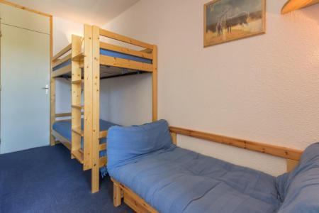 Holiday in mountain resort Studio sleeping corner 4 people (211) - La Résidence Aollets - La Plagne