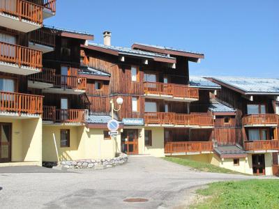 Holiday in mountain resort La Résidence Belvédère - La Plagne