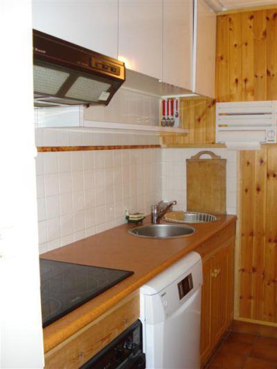 Vacances en montagne Appartement 2 pièces 6 personnes (5) - La Résidence Bételgeuse - Flaine