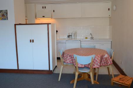 Vacances en montagne Appartement 2 pièces 6 personnes (2) - La Résidence Bételgeuse - Flaine - Logement